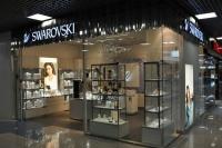 Ювелирный магазин «Swarovski»