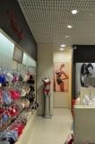 Магазин нижнего белья «Triumpf»