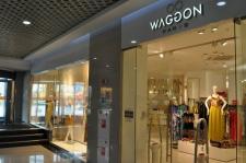 Магазин одежды «Waggon»