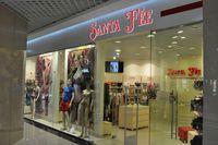 Магазин нижнего белья «Santa Fee»