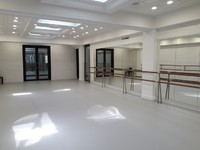 La Scene, центр сценического искусства