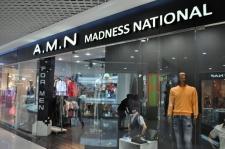 Магазин одежды «A.M.N.»