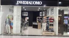 Магазин одежды «Invidiauomo»