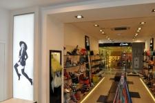 Обувной магазин «Debut»